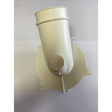 Fond de pompe Sanicompact Eco
