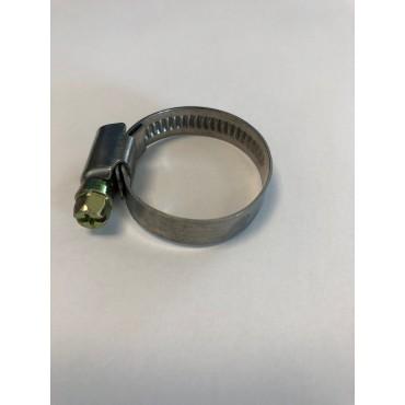 Collier à vis 20-32 mm