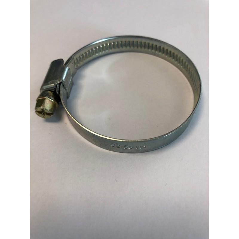 Collier à vis 32-55 mm